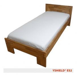 Drap de mise à la terre (earthing) ES2 YShield pour lit 1 personne