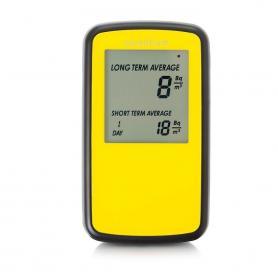 Dosimètre à radon digital Corentium Plus (Canary Pro II)
