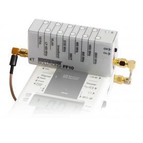 Filtre de fréquences FF10 Gigahertz Solutions
