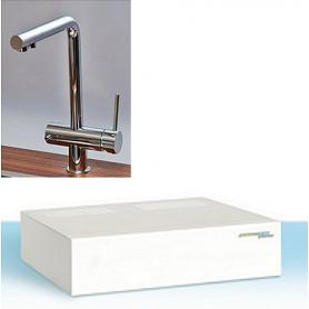 Osmoseur NaturaQuell Comfort avec robinet 3 voies
