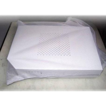 Housse de protection anti-ondes pour box internet grand modèle 40 x 50 cm