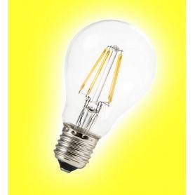 """Ampoule LED E27 4.2 W """"Pure Z Filament"""" Bio Licht"""