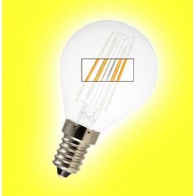 """Ampoule LED E14 3 W """"Pure Z Filament"""" Bio Licht"""