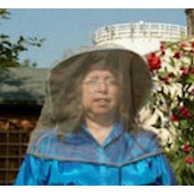 """Voilette visage anti-ondes """"Headnet"""""""