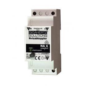Interrupteur automatique de champ Gigahertz Solutions NA6 Comfort 16 Ampères