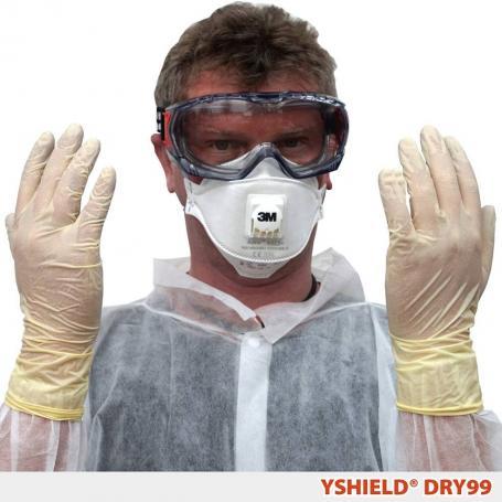 Kit de sécurité YShield DRY99
