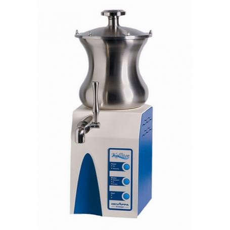 Kollitor, système de dynamisation de l'eau