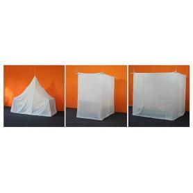 Baldaquins de protection anti-ondes hautes fréquences en tissu Swiss Shield Ultima