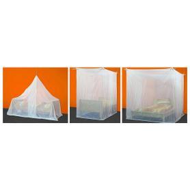 Baldaquin de protection hautes fréquences en tissu Swiss Shield Newdaylite