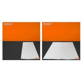 Dessous de lit anti-ondes hautes et basses fréquences U1M / U2M YShield YMC-50-150