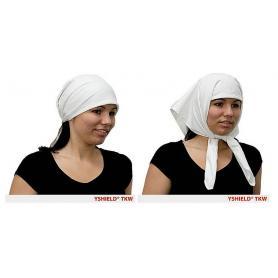 Foulard anti-ondes TKW YShield en tissu Swiss Shield Wear