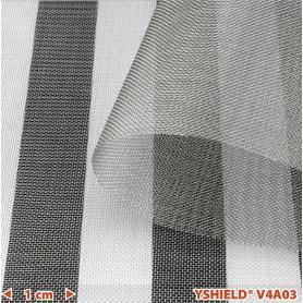 Grillage moustiquaire anti-ondes YShield V4A03 hautes et basses fréquences