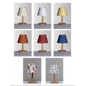 Lampe de chevet blindée Danell