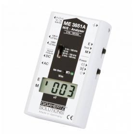 Appareil de mesure basses fréquences Gigahertz Solutions ME3851A