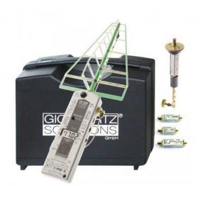Set appareil de mesure Gigahertz Solutions HFE59B + accessoires