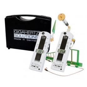 Coffret appareils de mesure hautes fréquences Gigahertz Solutions HFEW35C