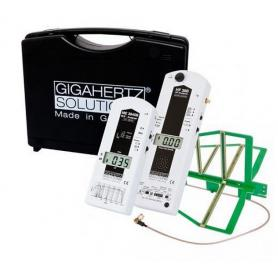 Pack appareils de mesure Gigahertz Solutions MK30