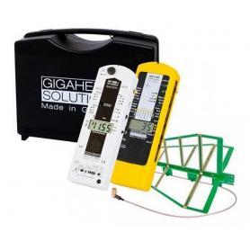 Pack appareils de mesure Gigahertz Solutions MK60-3D