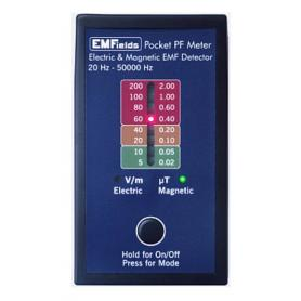Location détecteur basses fréquences EMFields PF5