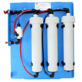 Osmoseur sous évier sans réservoir Rowa Twin-Turbo S Basic