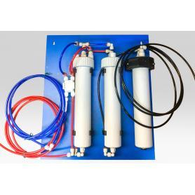 Osmoseur sous évier sans réservoir Rowa Twin-Turbo S