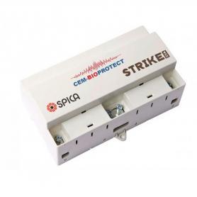 Filtre CPL Spica Strike 25A -40 dB CENELEC A