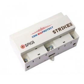Filtre CPL Spica Strike 40A -70 dB CENELEC A