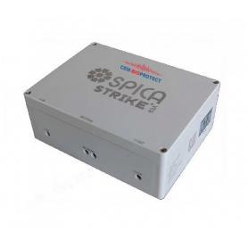 Filtre CPL Spica Strike 63A -70 dB CENELEC A