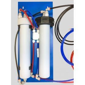 Osmoseur sous évier sans réservoir Rowa Turbo S - appareil de démonstration