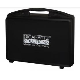 Mallette de transport K7 Gigahertz Solutions
