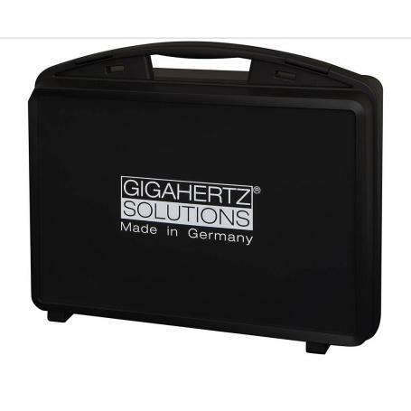 Mallette de transport K7 Gigahertz Solutions