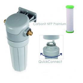 Filtre à eau sous évier Carbonit Cito Classic (NFP Premium)