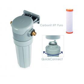Filtre à eau sous évier Carbonit Cito Universal (IFP Puro)
