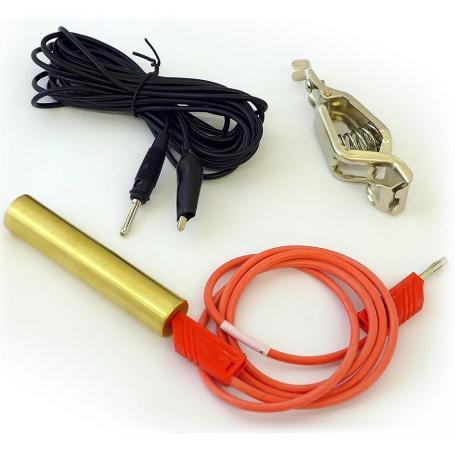 Kit AK2 Gigahertz Solutions pour mesure de la tension induite du corps