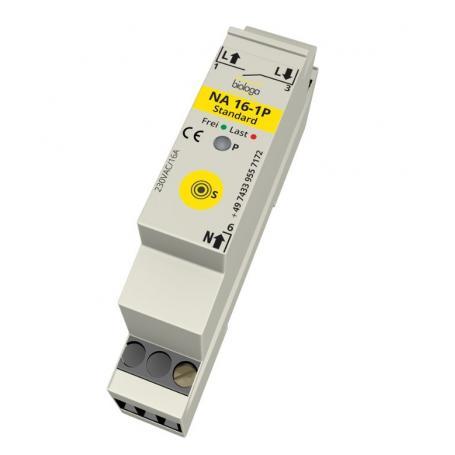 Interrupteur automatique de champ Biologa NA 16-1P Standard