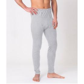 "Pantalon anti-ondes Leblok ""Long Johns"" pour homme - gris"