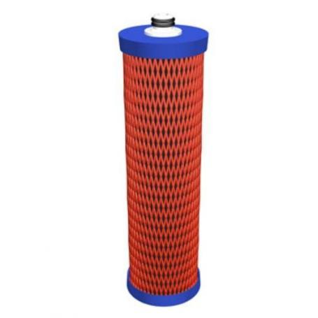 Cartouche filtrante Carbonit WFP Select L pour Quadro 120