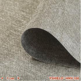 Toile de protection anti-ondes hautes et basses fréquences HNV100 YShield