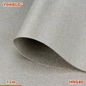 Toile de protection anti-ondes hautes et basses fréquences HNG80 YShield