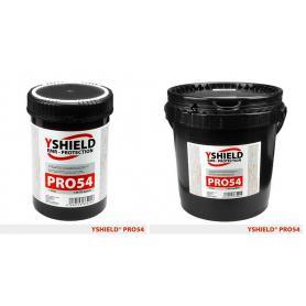 Peinture de protection anti-ondes hautes et basses fréquences YShield PRO54 version 2020