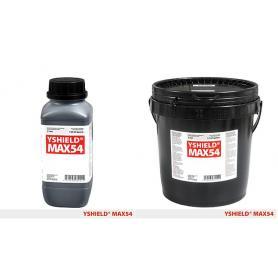 Peinture anti-ondes hautes et basses fréquences YShield MAX54