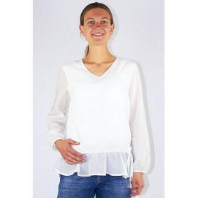 Blouse anti-ondes en tissu Swiss Shield Evolution pour femme
