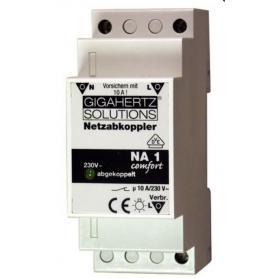 Interrupteur automatique de champ Gigahertz Solutions NA1 Comfort 10 Ampères