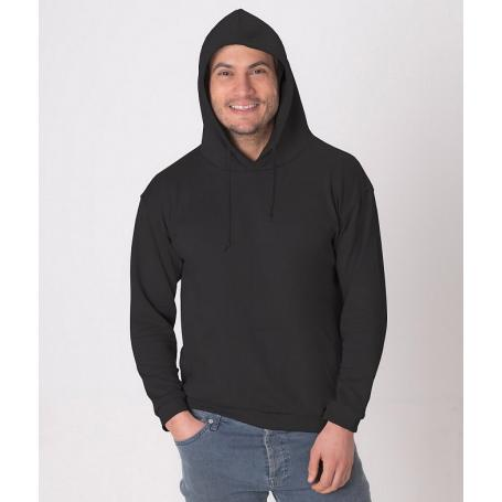 Sweat-shirt anti-ondes Leblok pour homme - noir