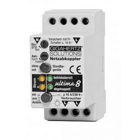 Interrupteur automatique de champ Gigahertz Solutions Ultima 8 16 Ampères