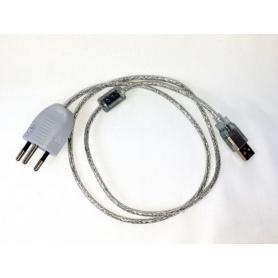 Câble USB de mise à la terre - Suisse