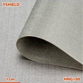 Toile de protection anti-ondes hautes et basses fréquences HNG100 YShield