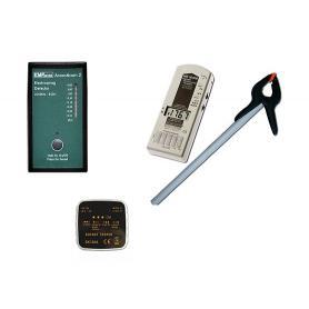 Pack appareils de mesure Acousticom 2 + ME3030B + testeur terre