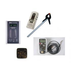 Pack appareils de mesure Acoustimètre AM11 + ME3030B + tension induite + testeur terre