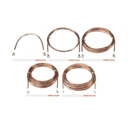 Câble de mise à la terre GL YShield